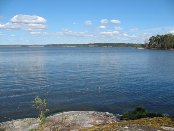 Eldgarnsö, Foto Karin Ek