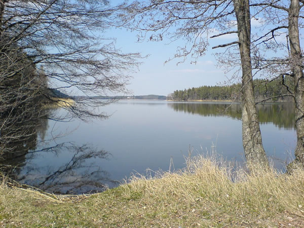 St Ullfjärden, Foto Karin Ek